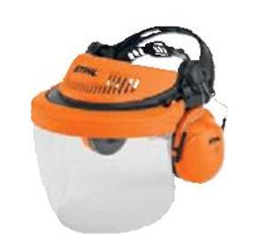 顔面保護具G500PC 0563