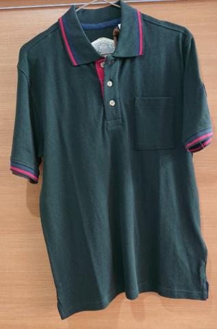 STIHL ポロシャツ