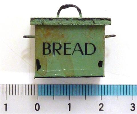 ホーロー缶 BREAD 大