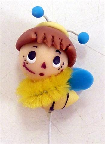 ミツバチ ドール