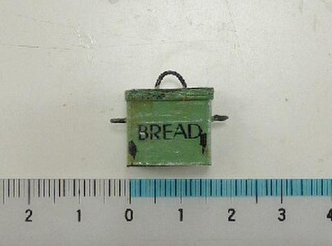 ホーロー缶 BREAD 小