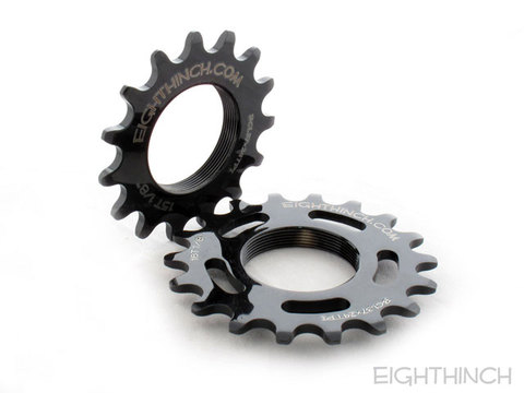 EighthInch Fixed Gear Track cog 18T
