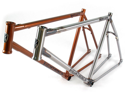 EighthInch Butcher Freestyle Frame