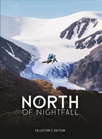 NORTH OF NIGHTFALL By Redbull Media House