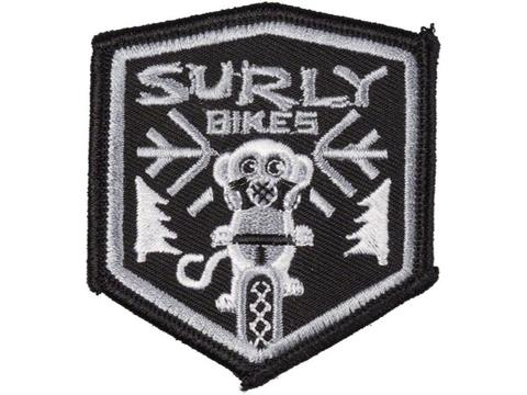"SURLY ""SNOW MONKEY PATCH"""