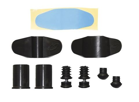 "XTRACYCLE ""KICKBACK REPLACEMENT PARTS KIT"""