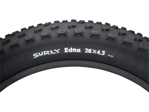 "SURLY ""EDNA TIRE""26x4.3"