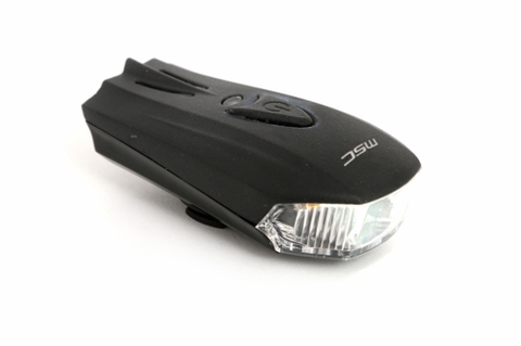 MSC Light 400 lumens light sensor