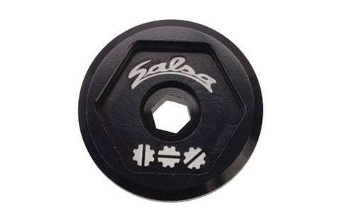 SALSA SPLIT PIVOT TOP CAP