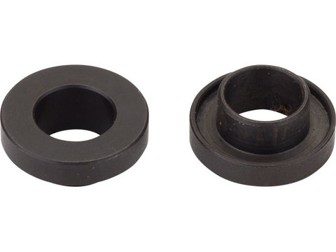 "SURLY ""10/12 Adapter Washers""10㎜ SolidAxle"