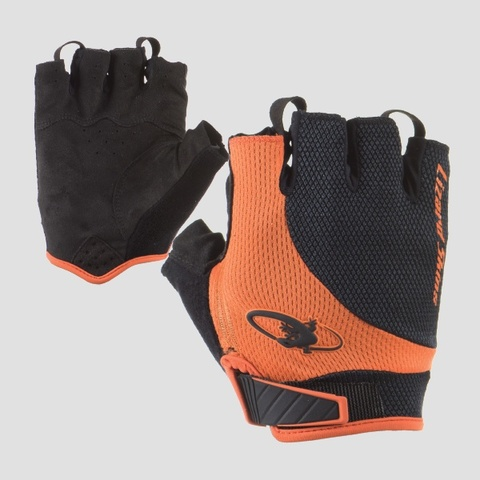 "LIZARD SKINS ""ARAMUS ELITE HALF-FINGER GLOVES"""