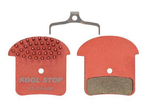 "KOOL STOP ""AERO-KOOL SHIMANO ZEE&SAINT""KS-D640K"