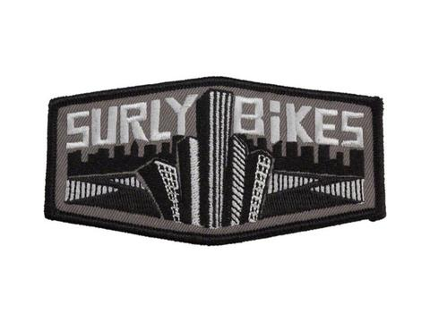 "SURLY ""DIRTY WINDOWS PATCH"""