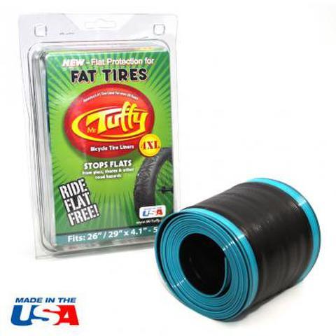 MR.TUFFY TIRE LINER  FAT