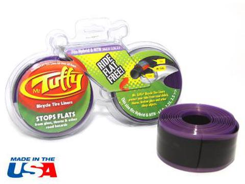 MR.TUFFY TIRE LINER 29