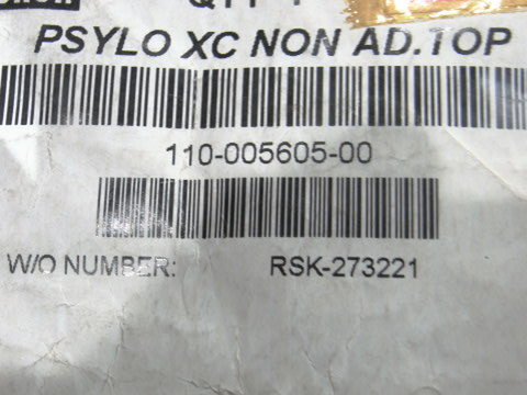 ROCKSHOX PSYLO XC NON AD TOPCAP