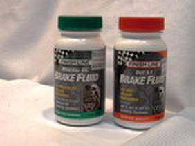 "FINISH LINE""BRAKE FLUID"""
