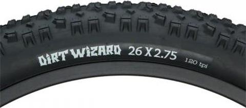 "SURLY ""DIRT WIZARD TIRE 120TPI"""