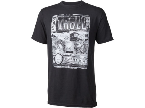 SURLY TROLL T'S