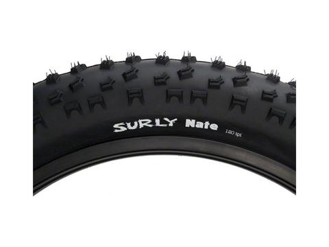 SURLY NATE TIRE 26x4.0 120TPI