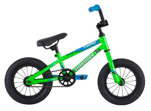 "2017 HARO BIKES ""SHREDDER 12BOYS"""