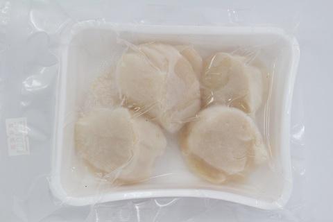 ホタテ貝柱(販売:しっでぃーぐりーんネットワーク)