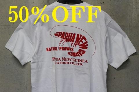 [50%引]旧タイプ オリジナルTシャツ