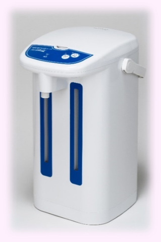 クロライーナ・ポータブルAL-791 微酸性水生成器 次亜塩素酸水生成器