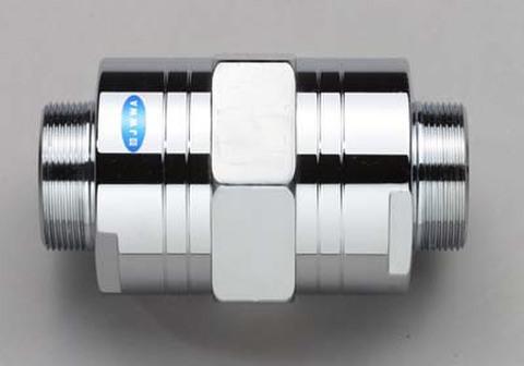 パワーグリーンガンマ磁器イオン活水器3/4インチ(20A)
