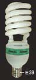 スパイラル蛍光灯250W型   消費電力65W 省エネ SPL65W 64K HFSPL65W42K   ※密閉型器具には使用できません