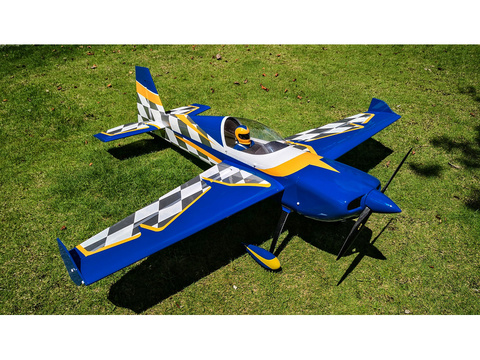 "Extreme Flight RC 85"" SLICK 580"