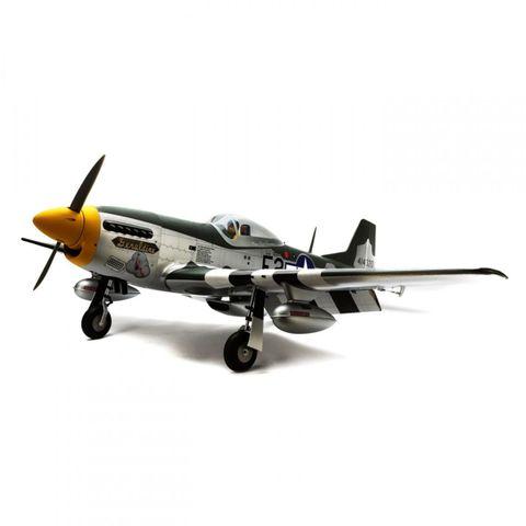 """HANGAR9 P-51D Mustang 20cc ARF 69.5"""""""