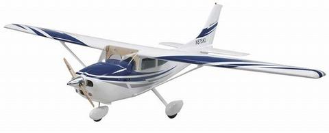 Cessna 182 Skylane GP/EP Gold Edition ARF