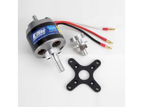 E-FLITE Power 160 Brushless Outrunner Motor,245kV