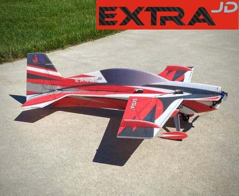 """JTA  32"""" Extra JD"""