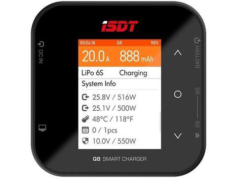 ISDT Q8 500W