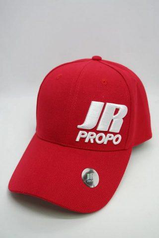 JRPORPO キャップ