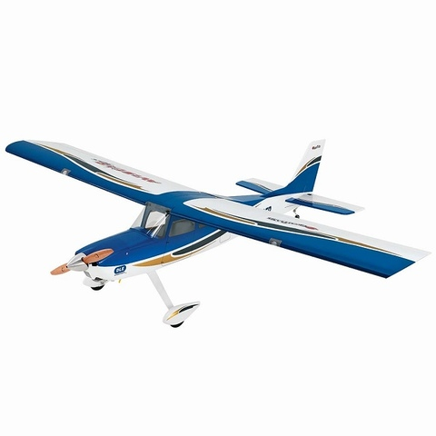 "Great Planes Avistar GP/EP Sport Trainer ARF 90.5"""