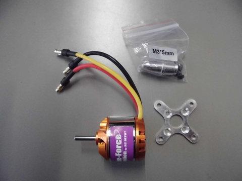 D2830-11 1000kv Motor