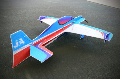"JTA 33"" Gamebird EPP"