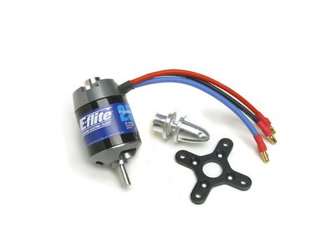 E-FLITE Power 25 BL Outrunner Motor, 870kV