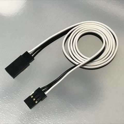 Servo Extension HD 60芯 延長コード70mm