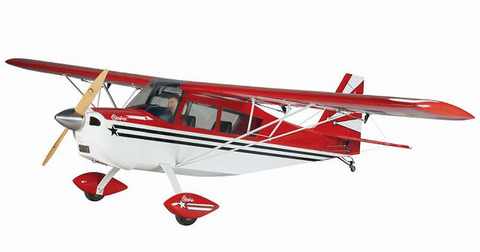 Great Planes Giant Citabria GP/EP ARF 85""