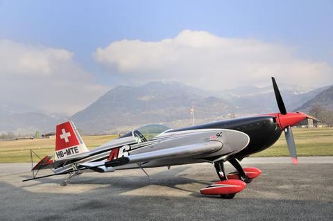 フライトモデル EXTRA330SC 120cc 完成品