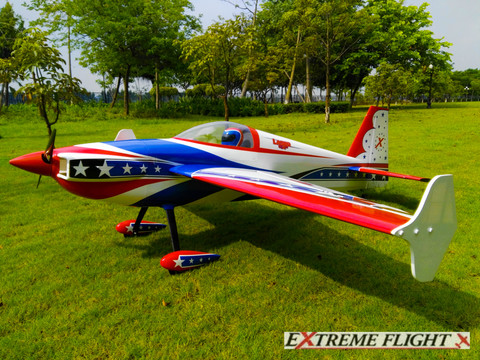 "Extreme Flight 91"" LASER-EXP"