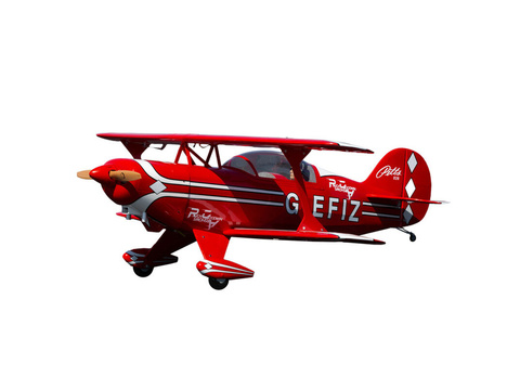 HANGAR9 Pitts S-2B 50-60cc