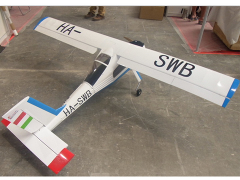 """PZL-104 Wilga 89"""""""