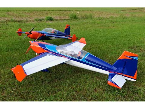 "Extreme Flight RC 85"" Extra 300 EXP"