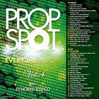 DJ NOKKU & DJ CO / PropSpot MIX vol.4