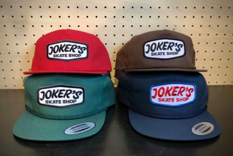 Joker's Hat